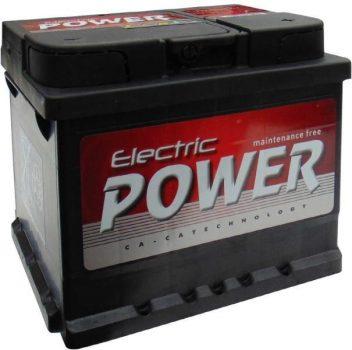 Electric Power 12V 45Ah/360A autó akkumulátor
