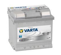 VARTA SILVER Dynamic 5544000533162 12V 54Ah/530A autó akkumulátor
