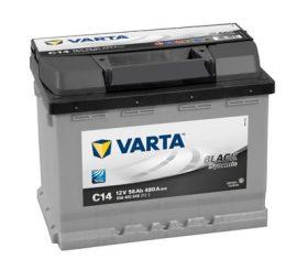 VARTA BLACK Dynamic 5564000483122 12V 56Ah/480A autó akkumulátor