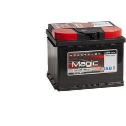 TAB Magic Plus 12V 66Ah 640A /EN/