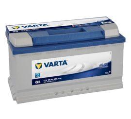VARTA BLUE Dynamic 5954020803132 12V 95Ah/800A autó akkumulátor