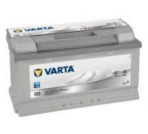 VARTA SILVER Dynamic 6004020833162 12V 100Ah/830A autó akkumulátor