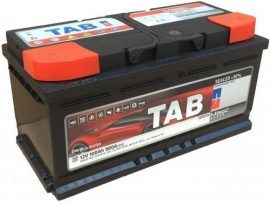 TAB Magic Plus 12V 100Ah 920A /EN/