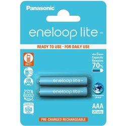 eneloop BK4LCCE-2BE 550mAh Lite 2xAAA akkumulátor