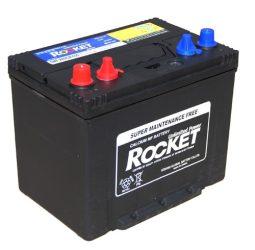 Rocket DCM24-600 12V 82Ah/600A hajó/lakóautó akkumulátor