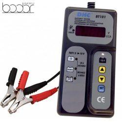 DHC BT101 Digitális Akkumulátor Teszter