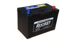 Rocket EFB110L 12V 90Ah/760A start/stop autó akkumulátor