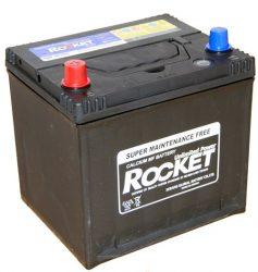Rocket SMF26-560 12V 54Ah/560A autó akkumulátor