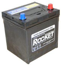 Rocket SMF50D20L 12V 50Ah/450A autó akkumulátor