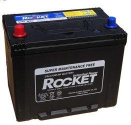 Rocket SMFN80 12V 80Ah/680A autó akkumulátor