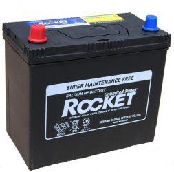 Rocket SMFNX100-S6S 12V 45Ah/430A autó akkumulátor