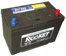 Rocket XMF60032 12V 100Ah/780A autó akkumulátor