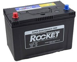 Rocket XMF60033 12V 100Ah/780A autó akkumulátor