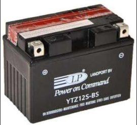 Landport YT7B-BS / 12V 6,5Ah 85A Bal+ motor akkumulátor